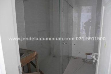 cubical shower surabaya sidoarjo
