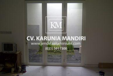 pintu lipat nirwana eksekutive