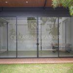 starmas aluminium rumah surabaya