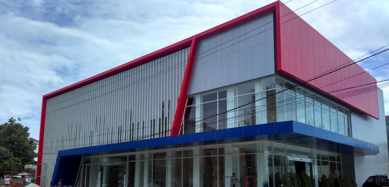 Fasade ACP