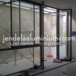 jendela sliding rumah surabaya timur